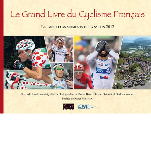 grand-livre-du-cyclisme-francais-2012