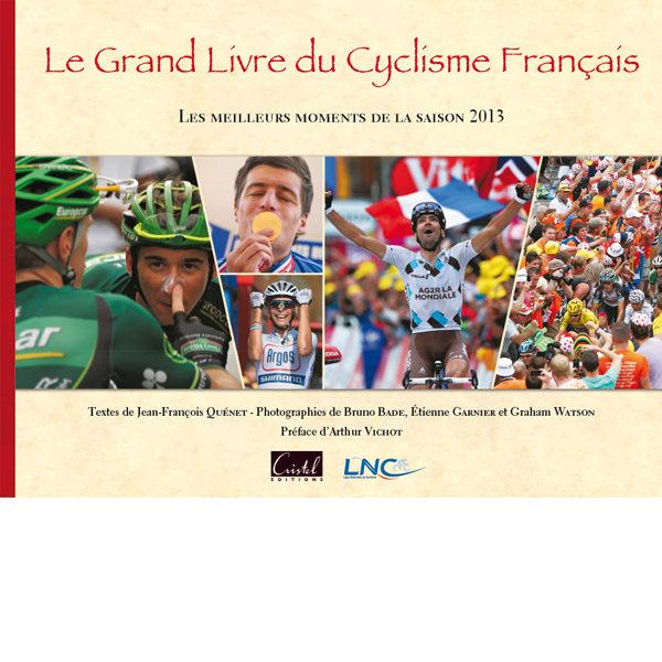 grand-livre-du-cyclisme-francais-2013