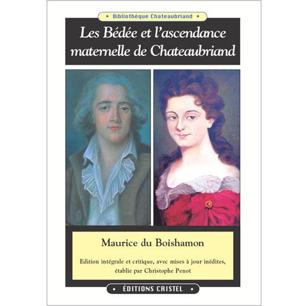 les-bedee-et-lascendance-maternelle-de-chateaubriand-couverture